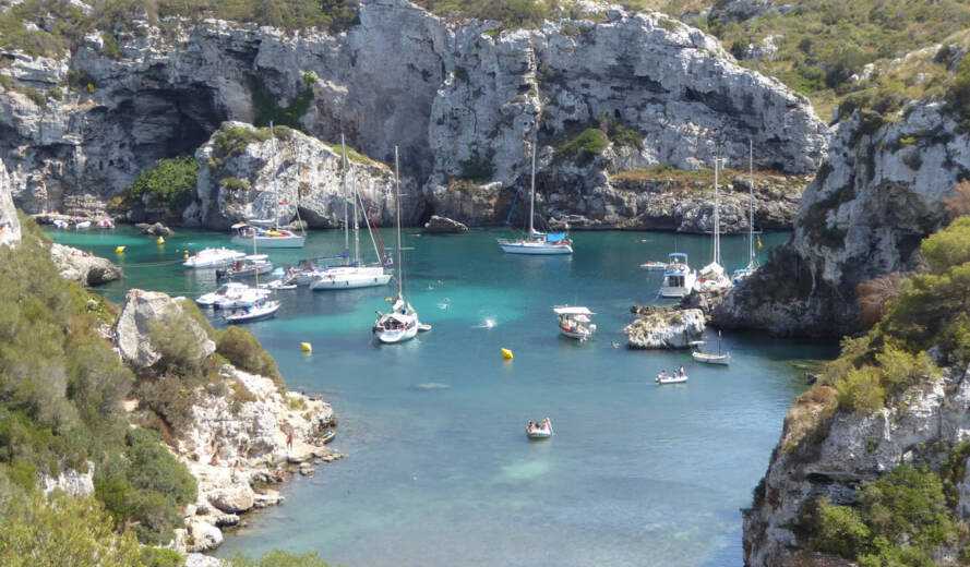 Cales-Coves